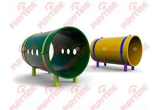 Tubo de Gateo