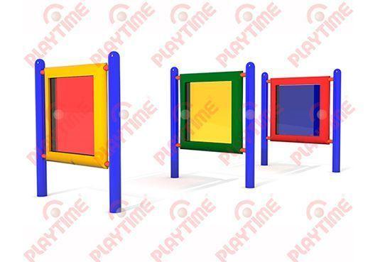 Panel Arco Iris